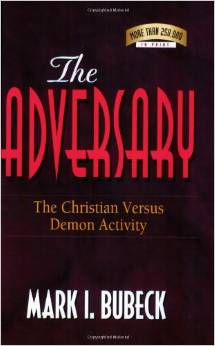 The Christian Versus Demon Activity